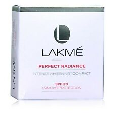 Lakme Perfect Radiance Intense Whitening Compact with SPF 23 Golden Medium 03