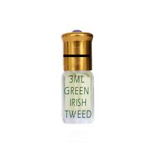 GREEN IRISH TWEED PERFUME OIL ATTAR ITR 3ML ALTERNATIVE