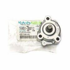 Genuine Oem Kubota Gowe Oil Pump For Engine D722 16851-35012