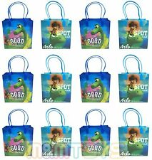 12x Disney The Good Dinosaur Birthday Party Favors Goody Loot Gift Candy Bags