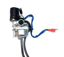 CARBURETOR AUTOMATIC CHOKE 50CC 2 STROKE JOG ENGINES SCOOTERS MINARELLI