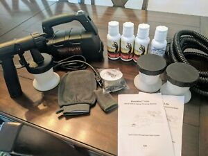 MaxiMist Lite Plus HVLP ST610 Spray Tanning System Sunless Spray Tan