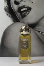 Vintage Jean D'Albret CASAQUE Pure Perfume Parfum .25oz Full #2