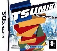 Tsumiki : la tour infernale - JEU - NINTENDO DS - NEUF