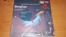 Erik Bergman Endymion Ensemble LP Sealed Germany Import Original Vinyl Record