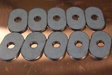 "10 - 5/16"" XK Jaguar 120, 140, 150, Extra Heavy Oval Fender Washer"