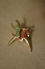 Collectable - Melbourne 2006 - Commonwealth Games - Badge - Pin