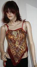 Ebay Da Mare Donna Oro Vestiti In axqfOg