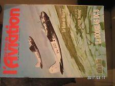 **g Fana de l'aviation n°261 Potez 141 Antarès / Douglas DC 5