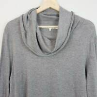 [ RACHEL ROY ] Womens Grey Knit Top NEW | Size XL or AU 16 / US 12