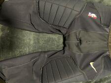 Nike Pro NBA Lebron James Custom Athlete 3/4 Compression Pants (pre-owned) Navy