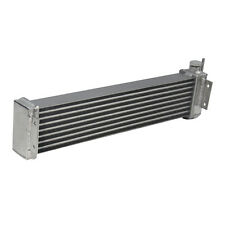 PRO Aluminum Oil Cooler For 1986-92 Mazda RX-7 RX7 FC3S S4 S5 13B Engine Cooling