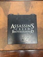 Assassins Creed Brotherhood Collectors Edition Jack in the Box -NO KEY!!!!