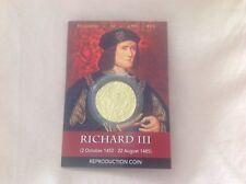 Richard III repro ANGEL par WESTAIR