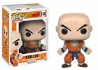 Dragon Ball Z - Funko Pop Animation 110 - Krillin - Original New Vinyl Figure