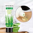 Aloe Gel Moisturizing Lotion Facial Cream DIY Hand Wash Aloe Vera Face Skin Care