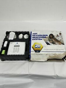ADT PM-10 Home Alarm system UK DUAL KIT