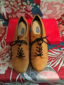 Wolky ladies shoes size 6 worn once