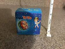 Vintage Light Up YOYO New in Original Box By Weh Yeh #YCO28 Box In Good Conditio
