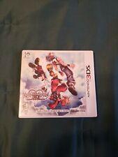 Kingdom Hearts 3D: Dream Drop Distance (Nintendo 3DS, 2012) Excellent Condition!