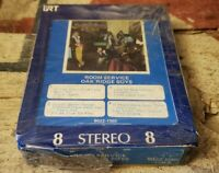 "Oak Ridge Boys 8-Track Tape (Room Service) ""Cryin' Again"" - Sealed/NOS"