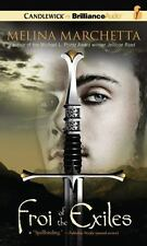 The Lumatere Chronicles: Froi of the Exiles 2 by Melina Marchetta (2014, CD,...