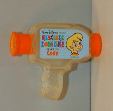 """1990 Cody 2.5"""" Viewer Toy McDonald's Disney The Rescuers Down Under"""