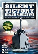 Silent Victory Submarine Warfare in W 0011301633859 DVD Region 1