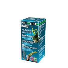 JBL Haru ProHaru Rapid 20 g Unterwasser Schnellkleber Gel