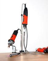 Dremel Holder Hanging Bracket Power Accessories Tool Flex Shaft Drill Support hh