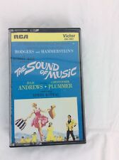 The Sound of Music Cassette Tape