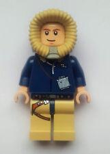 LEGO® Star Wars Han Solo Parka Hood sw343 Minifigur Aus Set 7879