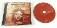 CD The Miseducation of Lauryn Hill  Envoi rapide et suivi
