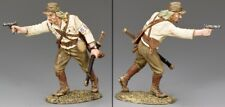 KING & COUNTRY WW2 JAPANESE NAVY JN026 ATTACKING JAPANESE OFFICER MIB
