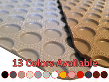 1st Row Rubber Floor Mat for Mercedes-Benz 380SL #R3997 *13 Colors