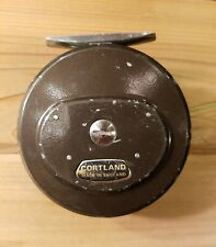 Vintage CORTLAND Made in England Fly Reel