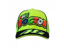 VR 46 BaseCap The Doctor Valentino Rossi one Size, gelb, MotoGP, NEW 2017