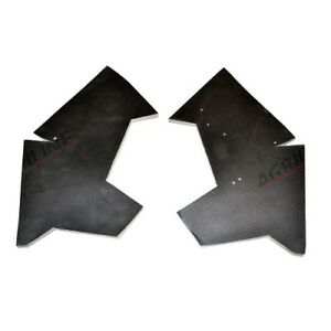CAB CLADDING TRIM KIT (2 PIECE) FOR FORD 5610 6410 6610 6810 7610 WITH AP CABS