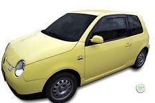 HEKO Wind Déflecteurs Avant Set 2 pièces SEAT AROSA 3-portes 1996-2005