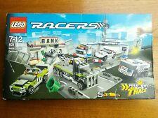 LEGO - RACERS - Brick Street Getaway - 8211 - 2010 - UNOPENED