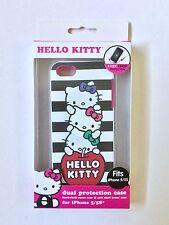 Sanrio Hello Kitty Dual Protection Case iPhone 5 5S