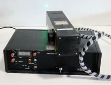 Advanced Design Lasers ADLAS 421 DPY421QD Diode Pumped Green Laser