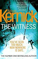 The Witness (Di Ray Mason 1),Simon Kernick