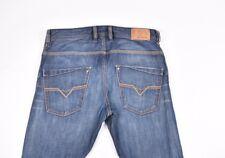 Diesel Krooley 885S Regular Slim Carrot Men Jeans Size 31/32, Genuine