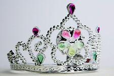 Child Crown Tiara Lightup Crown 3 year old presentation crown Corona Nina Presen