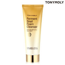 TONYMOLY Timeless Ferment Snail Foam Cleanser 150ml / Korean Seller