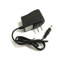 AC 100-240V to DC 5V 9V 1A Switching Power Supply Adapter Charger 5.5mmx2.5mm