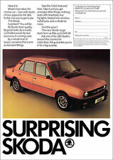 Brochures Škoda Car Manuals and Literature