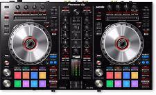PIONEER DJ - DDJ-SR2 - PORTABLE 2-CHANNEL DJ CONTROLLER FOR SERATO DJ - Auth DLR