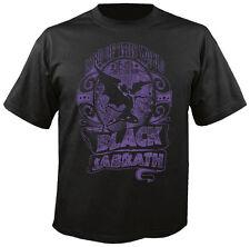 BLACK SABBATH - Lord of this World - Schwarz - T-Shirt